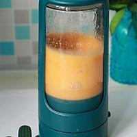 刮油清肠来一杯果醋杏子汁的做法图解4