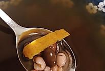 红豆陈皮薏米汤的做法