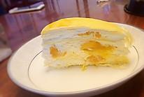 #憋在家里吃什么#芒果千层蛋糕的做法