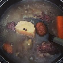 粉葛赤小豆汤