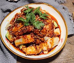 年夜饭大菜:口水鸡的做法