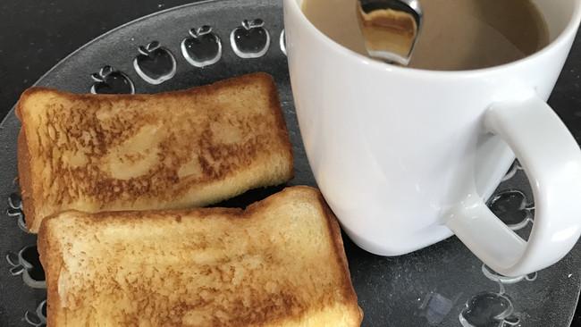 现代人的早餐的做法
