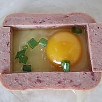 #换着花样吃早餐#早餐鸡蛋手抓饼的做法图解4