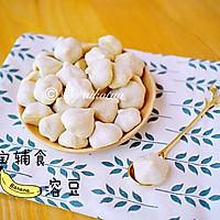 宝宝辅食---香蕉溶豆(宝宝自己的零食)的做法图解8