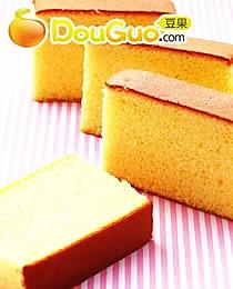 教你在家搞定海绵蛋糕——香橙海绵蛋糕的做法