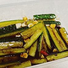 黄瓜条咸菜