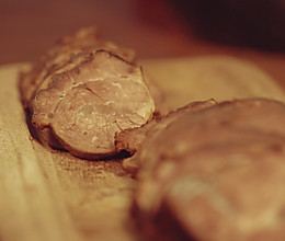 【明·酱牛肉】武松最爱的江湖下酒菜的做法