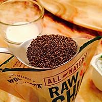 Ins最流行的overnight oatmeal 燕麦早餐的做法图解4