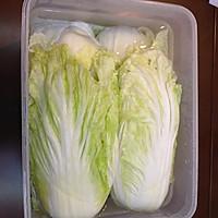 自制韩国泡菜的做法图解4