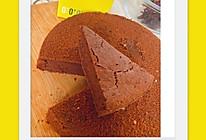 #爱乐甜夏日轻脂甜蜜#巧克力蛋糕的做法