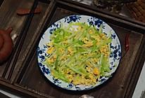 #父亲节,给老爸做道菜#韭黄炒蛋的做法