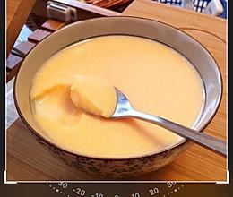 木瓜撞奶的做法