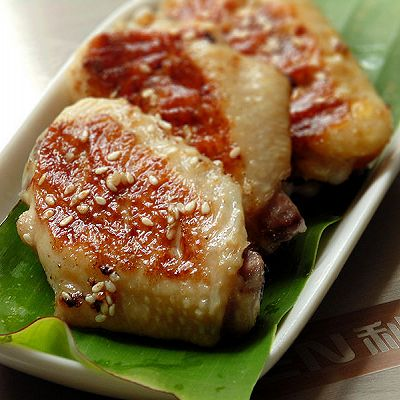 孜然鸡翅(电饼铛菜谱)