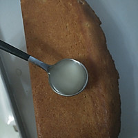 梅子酒磅蛋糕的做法图解12
