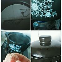 小白菜肉丸粉丝汤的做法图解3