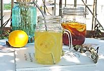 #秋天怎么吃#柠檬蜂蜜水的做法