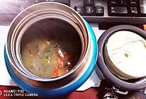 生菜薏虾仁的做法
