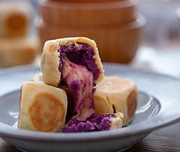 【仙豆糕】排队等半天才买到的神仙食物,做法原来这么简单!