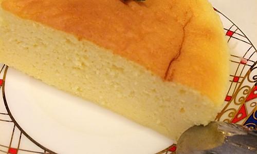 原味芝士蛋糕cheese cake的做法