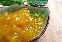 芒果季~香芒果酱的做法