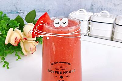 美白养颜丨番茄苹果汁