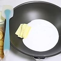 牛轧小圆饼,走亲访友最有心意伴手礼的做法图解1