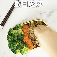 【日式肥牛饭】漫画里走出来的销魂肥牛饭,肉汁鲜美,吃完就哭了的做法图解20