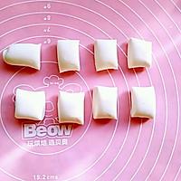 大年初一第一碗团圆、甜蜜、多彩——黑芝麻花生汤圆的做法图解7