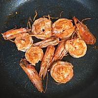 鲜虾豆腐的做法图解7
