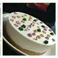 冻芝士蛋糕的做法图解15