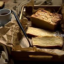 """【蘋果隱形千層蛋糕】#在""""家""""打造ins風美食#"""