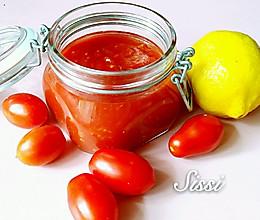 番茄沙司的做法