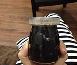 红糖姜茶膏的做法