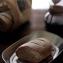 全麦面包-美善品(小美)出品
