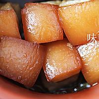 不用炒糖色的香嫩红烧肉的做法图解6