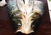 鱼头泡饼的做法
