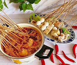 冷锅串串香~地道的川蜀味道秒变大厨的做法
