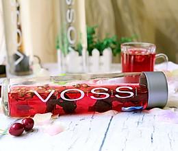VOSS排毒养颜植物花茶的做法