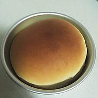 让你的味蕾冲上云霄---奶酪面包的做法图解5