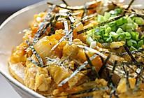 亲子丼:一碗温馨盖浇饭的做法