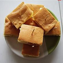 夹心蛋糕轻松做——果酱蛋糕