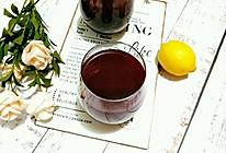 #精品菜谱挑战赛#甜菜根苹果汁的做法