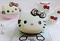 kitty猫馒头#福临门面粉舌尖上的寻味之旅#的做法
