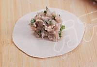 鲅鱼水饺的做法图解8
