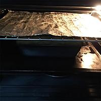 奶香味十足的吐司面包,面包机和面保证出膜的做法图解12