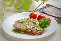 阿根廷牛肉王国的国宴烤牛排,在家也可以轻松完成!的做法