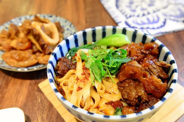 早餐-热辣浓香的红烧牛肉面(附油泼辣椒做法)的做法