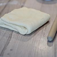 创意面包|葡萄干、碧根果优格小面包#硬核菜谱制作人#的做法图解6