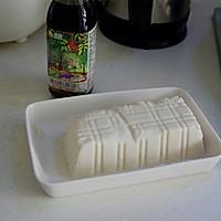 小葱拌豆腐#菁选酱油试用#的做法图解2