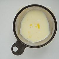 蛋奶布丁的做法图解5